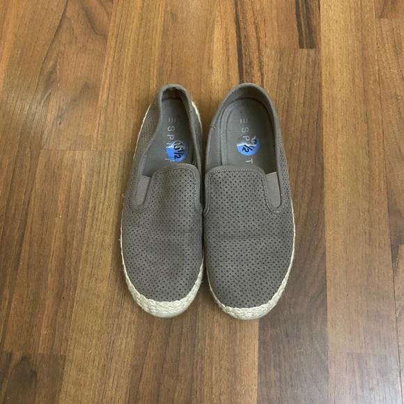 Esprit Shoes | Espadrille Slip On